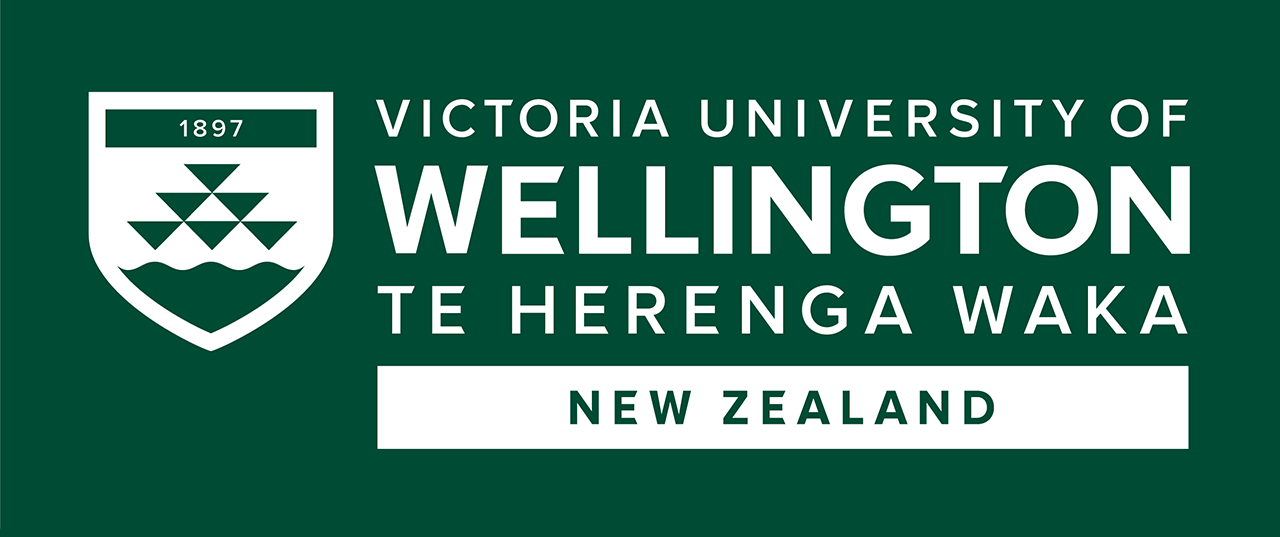 Victoria University of Wellington Logo