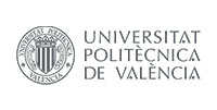 Universitat Politècnica de Valencia Logo