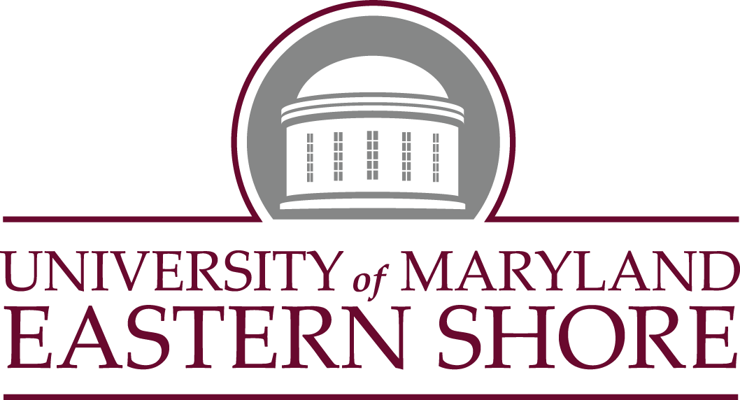 Logo de The University of Maryland Eastern Shore