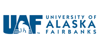 Logo de University of Alaska Fairbanks