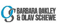Barbara Oakley & Olav Schewe