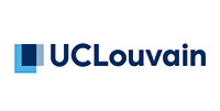 Logo de Université catholique de Louvain