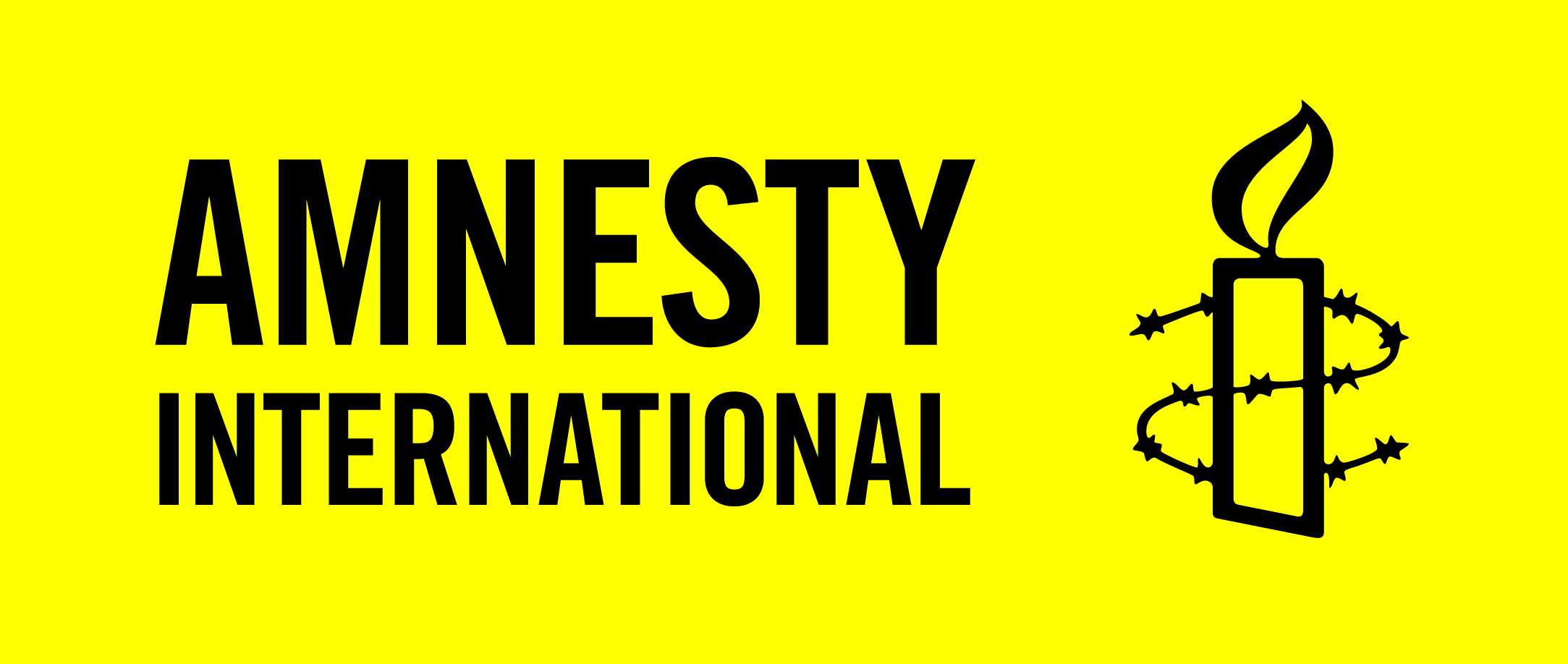 Logo de Amnesty International