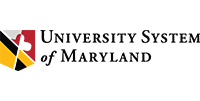 Logo de University System of Maryland