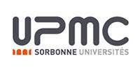 Université Pierre-et-Marie-Curie Logo