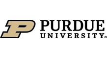 Logo de Purdue University