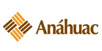 Logo de Universidades Anahuac