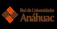 Logo de Universidades Anáhuac