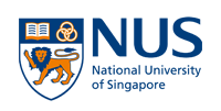 The National University of Singapore Logo