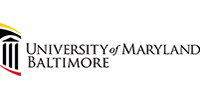 Logo de University of Maryland, Baltimore
