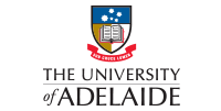 Logo de University of Adelaide