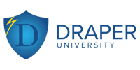 Logo de Draper University