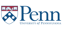 Logo de University of Pennsylvania